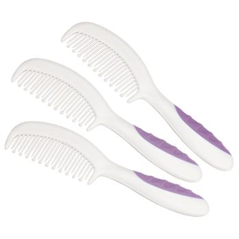 Conjunto de pentes soft
