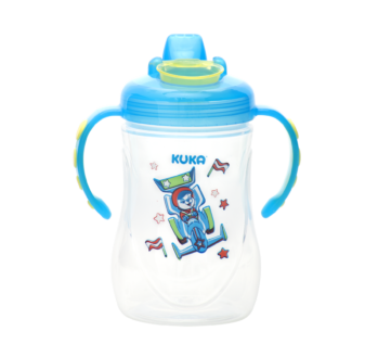 Caneca Decorada Fun 300 ml